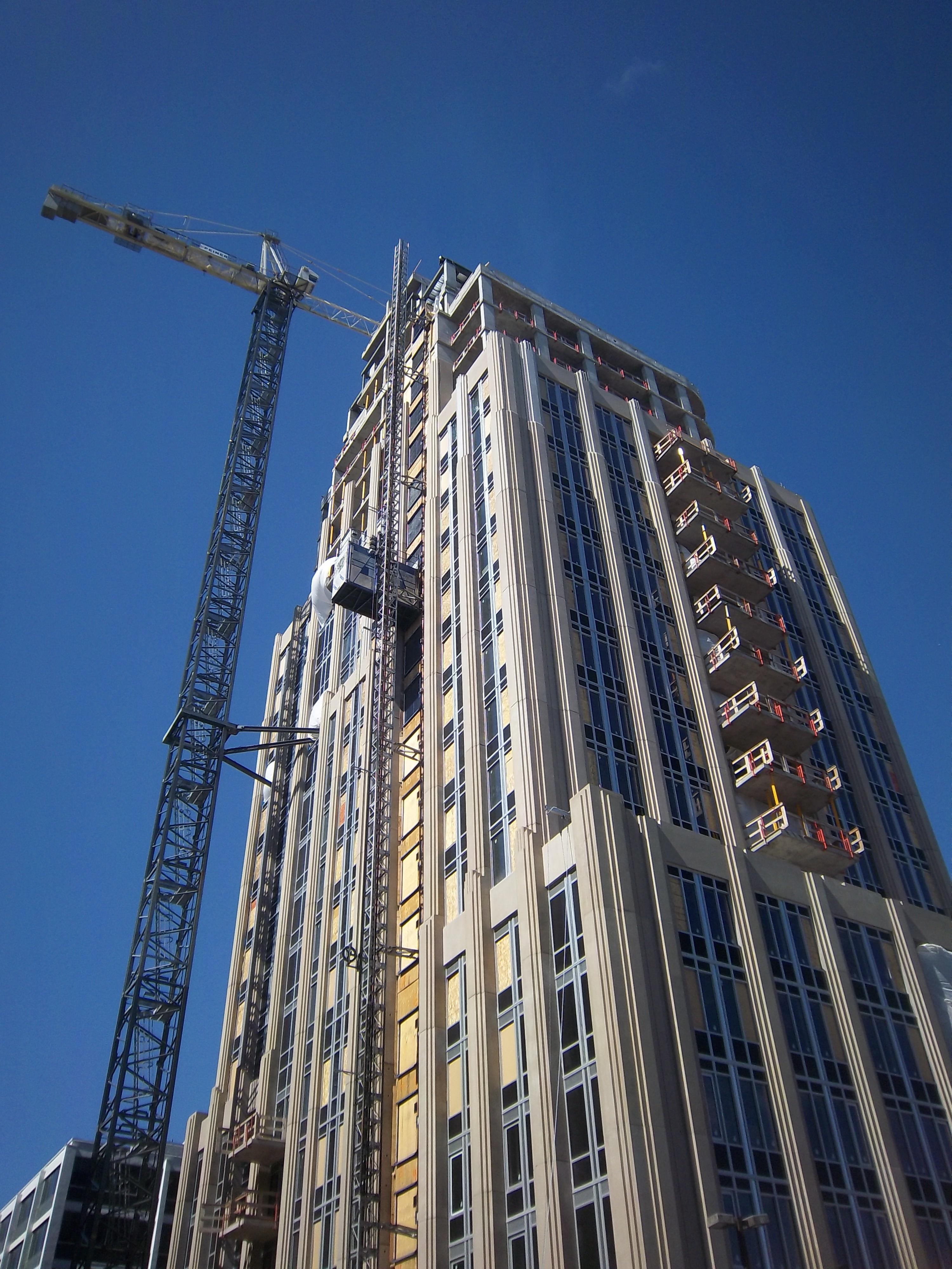 The Merit Condominium
