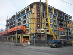 111 West Condominium