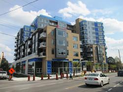Kavanaugh Condominium