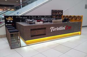 TORTELLINI-CUP