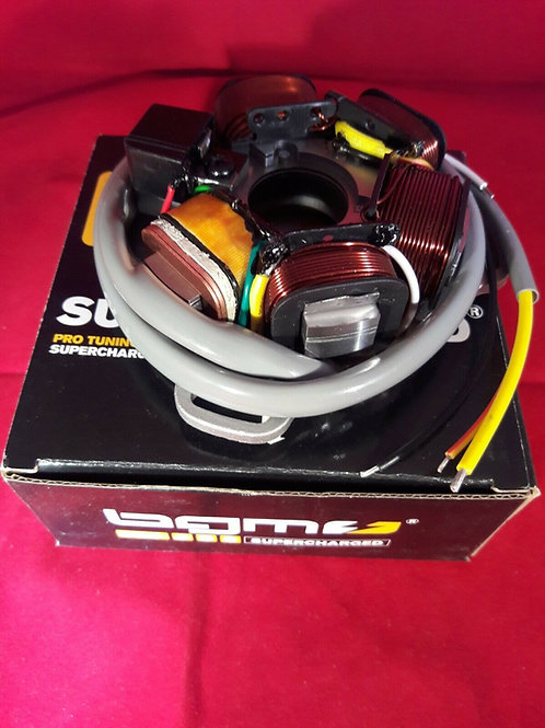 BGM PRO stator HP V4.0 DC- Lambretta electronic ignition