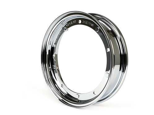 Vespa BGM Wheel Rim 2.10x10