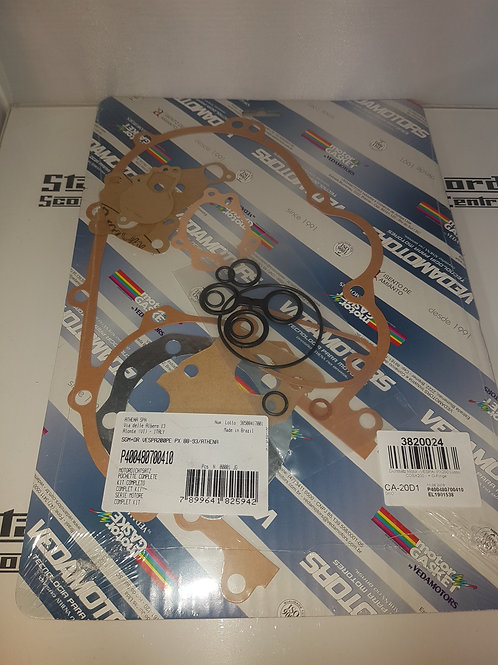 Vespa PX200EFL / Cosa 200 Engine Gasket Set