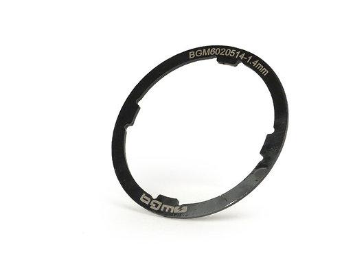 Vespa BGM  Gearbox 1.4mm Shim