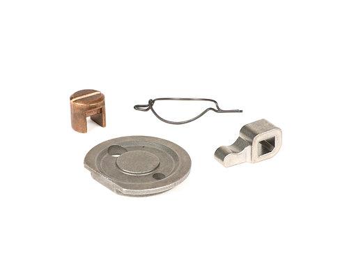 Vespa Clutch Pressure Plate & Plunger Set