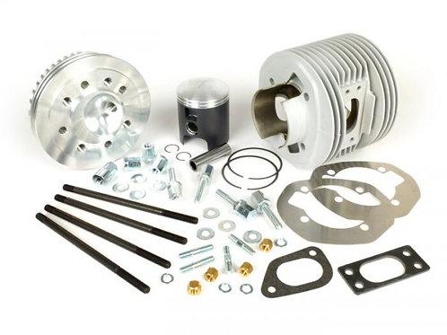 Cylinder kit -BGM PRO MRB-Racetour 195 cc- Lambretta LI 125-150, LIS 125-150, SX