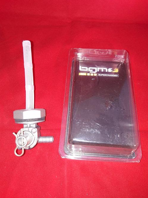 Fuel tap -BGM PRO Faster Flow V2.0-