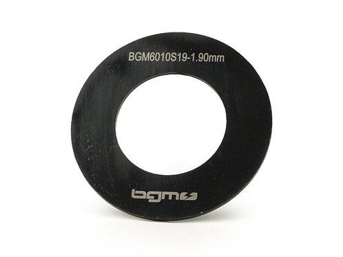 BGM Lambretta Gearbox Shim 1.9mm
