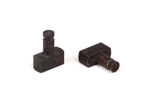 BGM Vespa Smallframe Gear Selector Fork Pawl Set