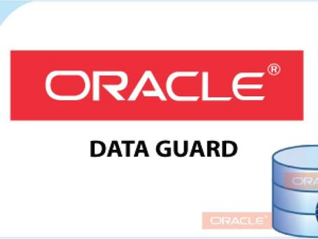 Oracle Data Guard - Visão geral
