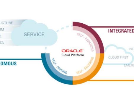 Oracle Cloud: Obtenha desempenho, versatilidade, governança, disponibilidade e muito mais