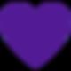 Coração Roxo.png