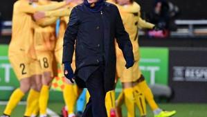 Trận đấu nhục nhã nhất của Mourinho, Roma thua đậm 1-6 thế nào?