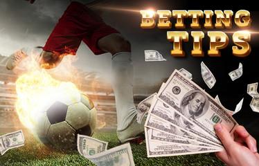 Football betting tips for beginners