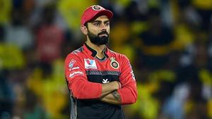 Breaking News, Kohli will resign as RCB captain like resign as India Captain