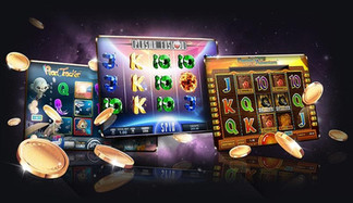 The secret to winning online slot games and Online slot games to get rich with just one click