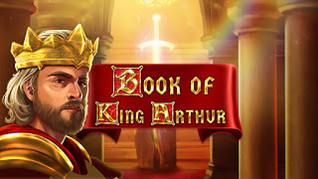 ThisWin Book of King Arthur Slot Microgaming