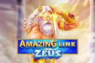 ThisWin|Amazing Link Zeus Online Slot Microgaming