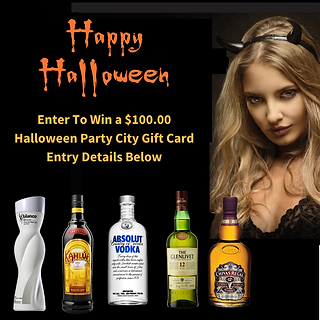 IG V2 Enter To Win a $100.00Halloween Pa