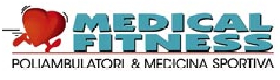 logo MEDICAL FITNESS