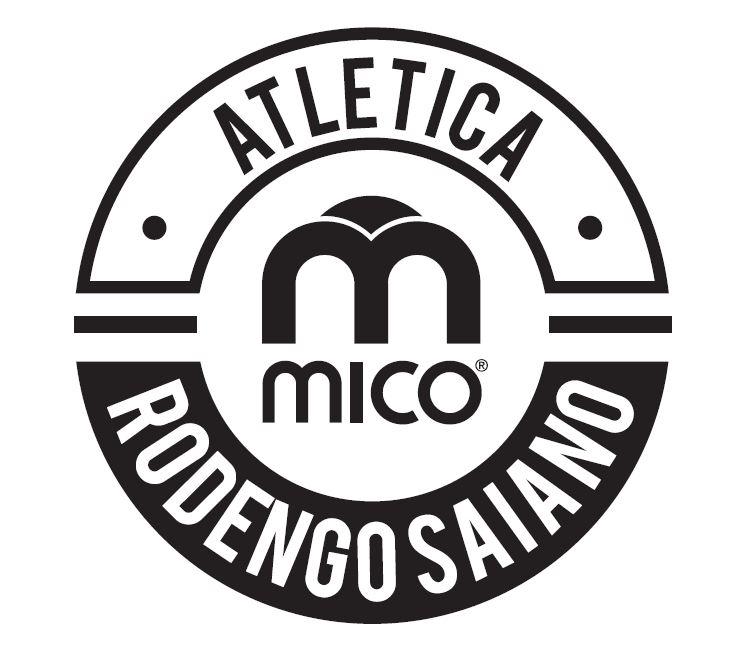 loGo uffic ATLETICA MICO