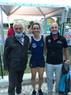 29-08-20 Assoluti ITA Padova 6° posto per Alessandra Bonora