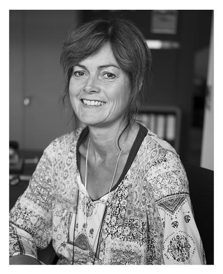 Manuela Stadter