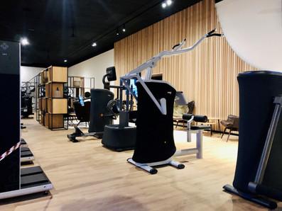 INJOY Fitness- und Gesundheitsclub