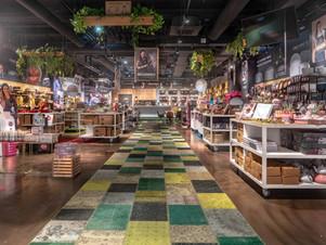 Sallys Welt – Flagship-Store