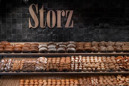 Bäckerei-Café Storz in Zimmern