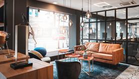 Barmenia Siegen Lounge