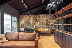 Kaiser Müllheim - Lounge
