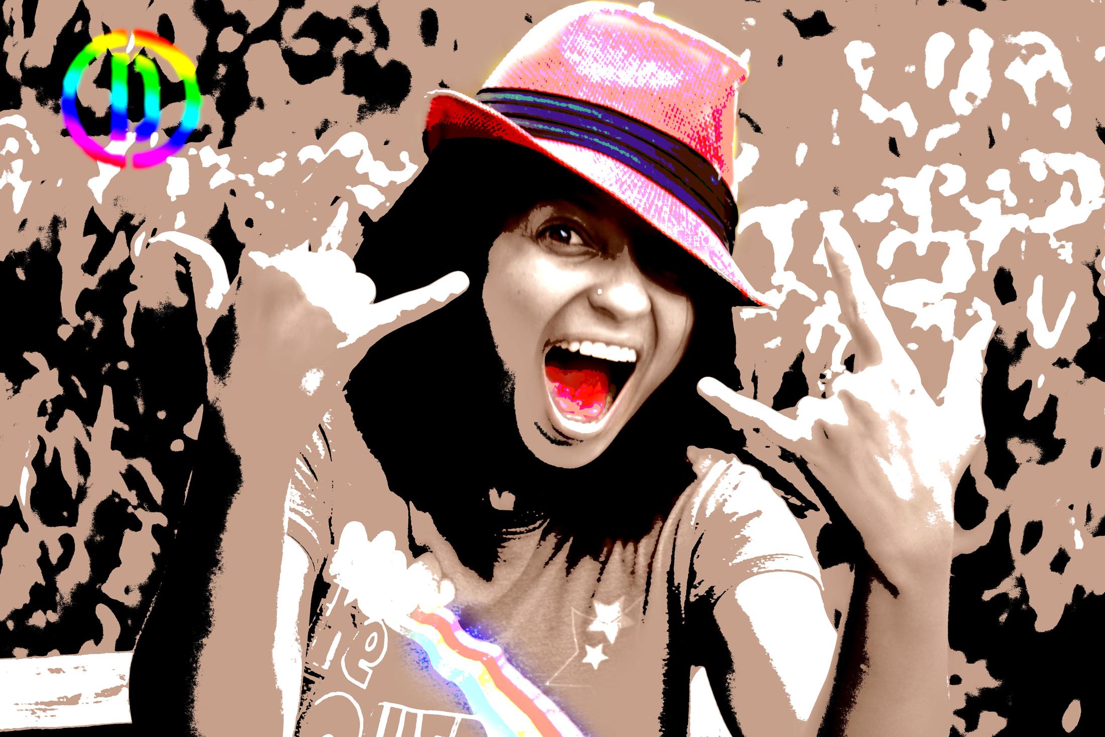 Enjoy Life! Make Art!