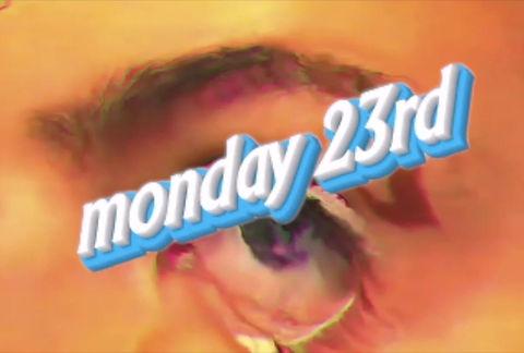 Lockdown Diary // 2020
