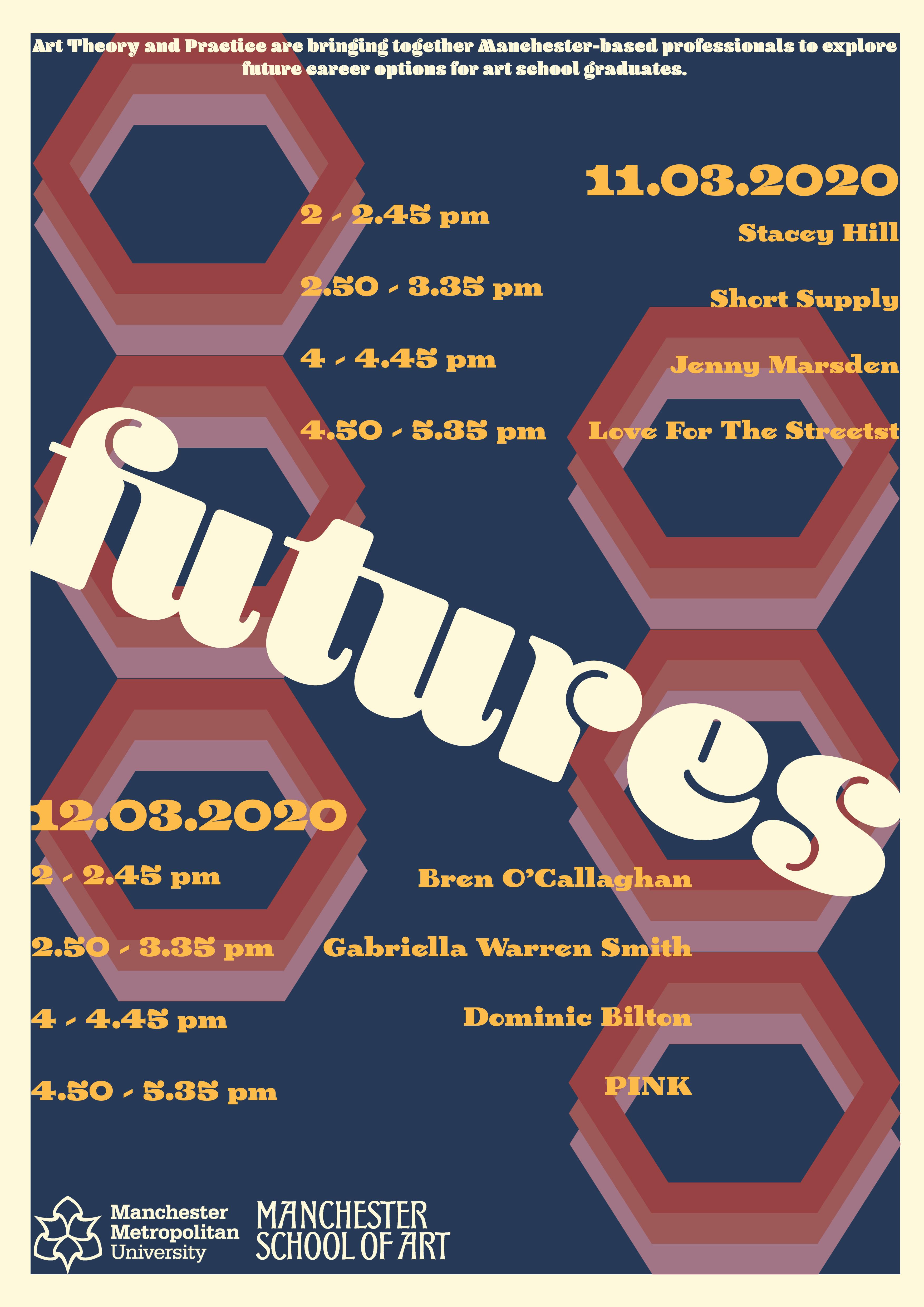Futures Event 2020
