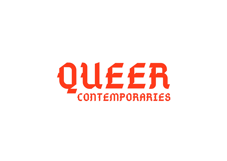 Queer Contemporaries Text Red