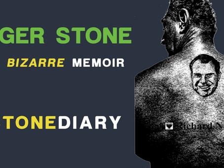 Roger Stone's BIZARRE Auto-Biography