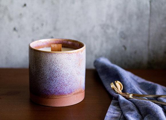 20oz Soy Wax Candle - Cassiopeia