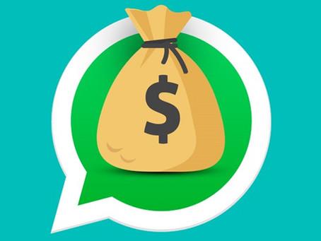WhatsApp Pagamentos, como configurar!?