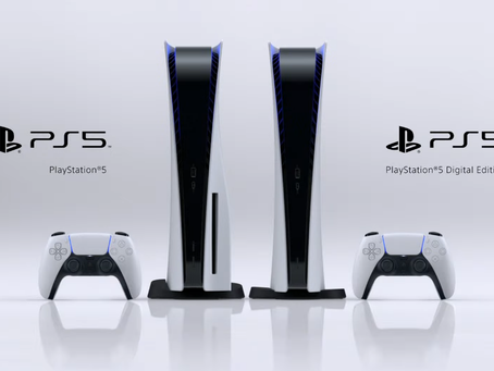 PS5 - PlayStation