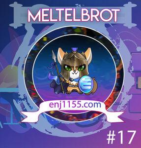 Meltelbrot #17 - Channel Spotlight - ENJ1155 com - Interview