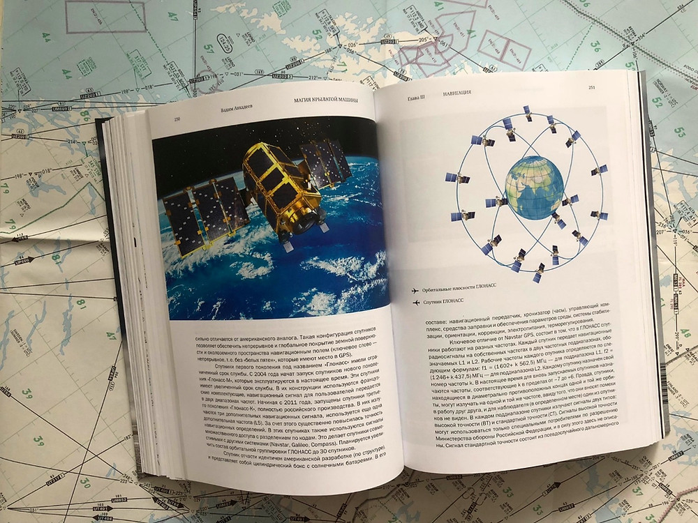 Книга о самолетах , как устроен самолет , спроси пилота