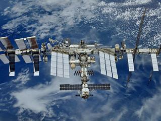 Обзорная экскурсия по МКС