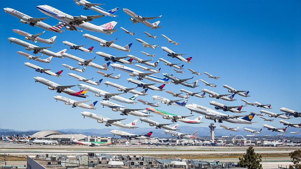 лучшая книга об авиации