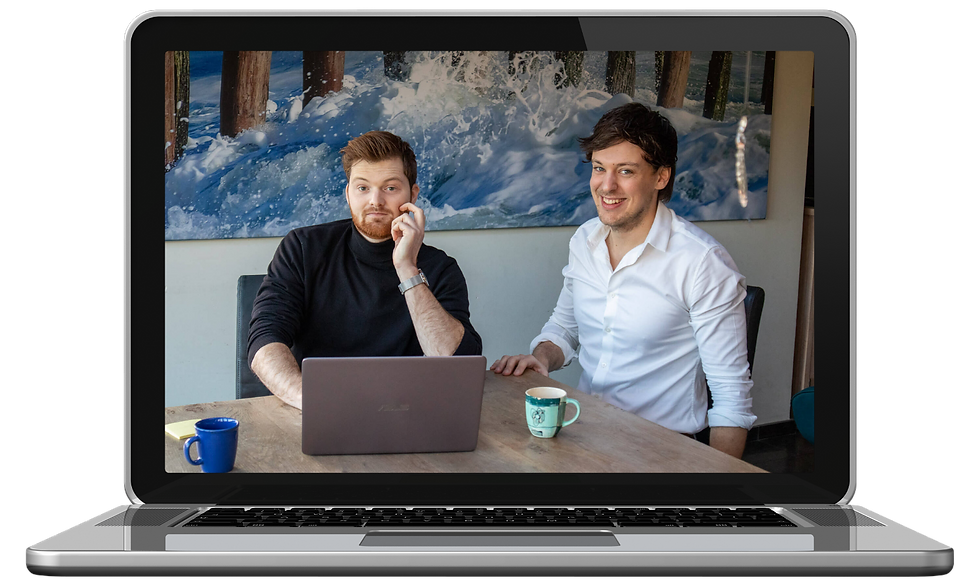 Online marketing zeeland - bedrijfsfoto