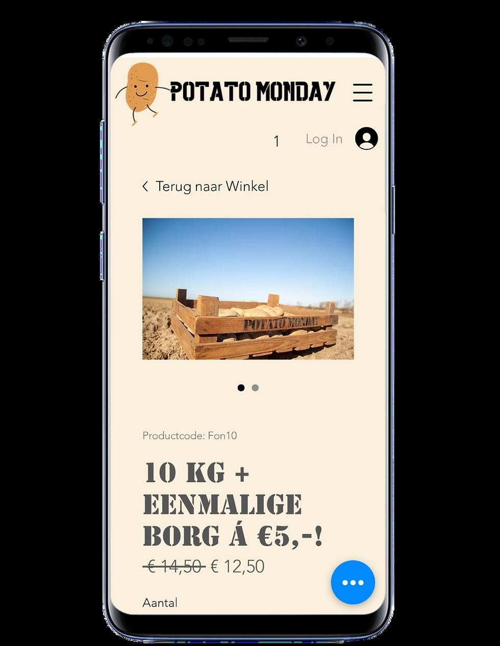 Mobiele optimalisatie webdesign zeeland