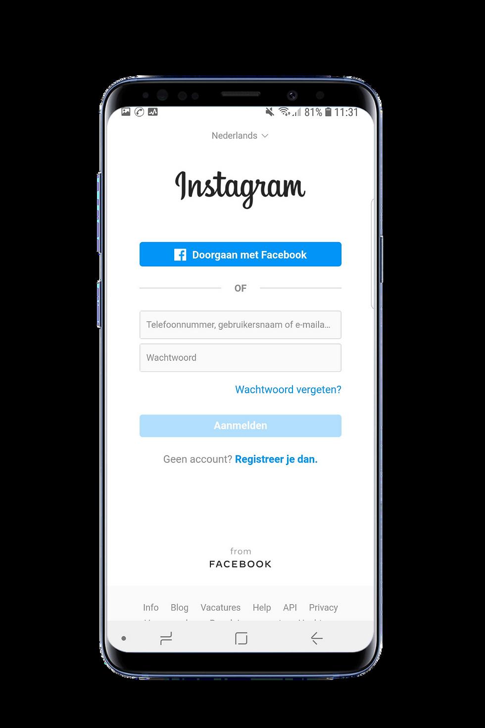 Social media door internetbureau