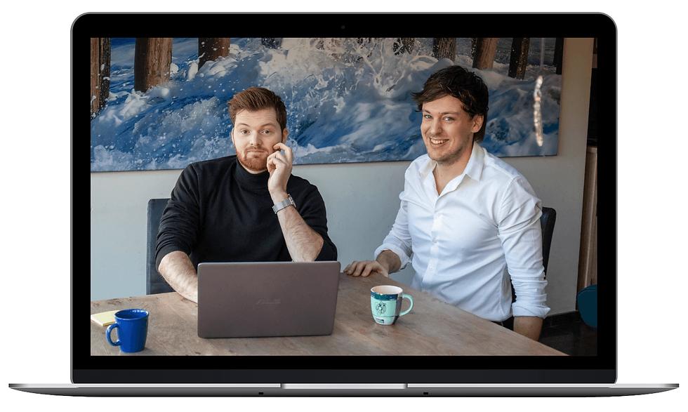 Personeel MKB online marketing zeeland