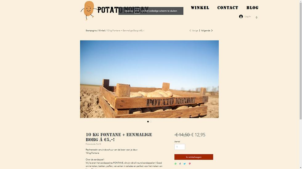 Email marketing voor webshops