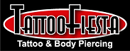 Tattoo Fiesta Tattoo and body piercing